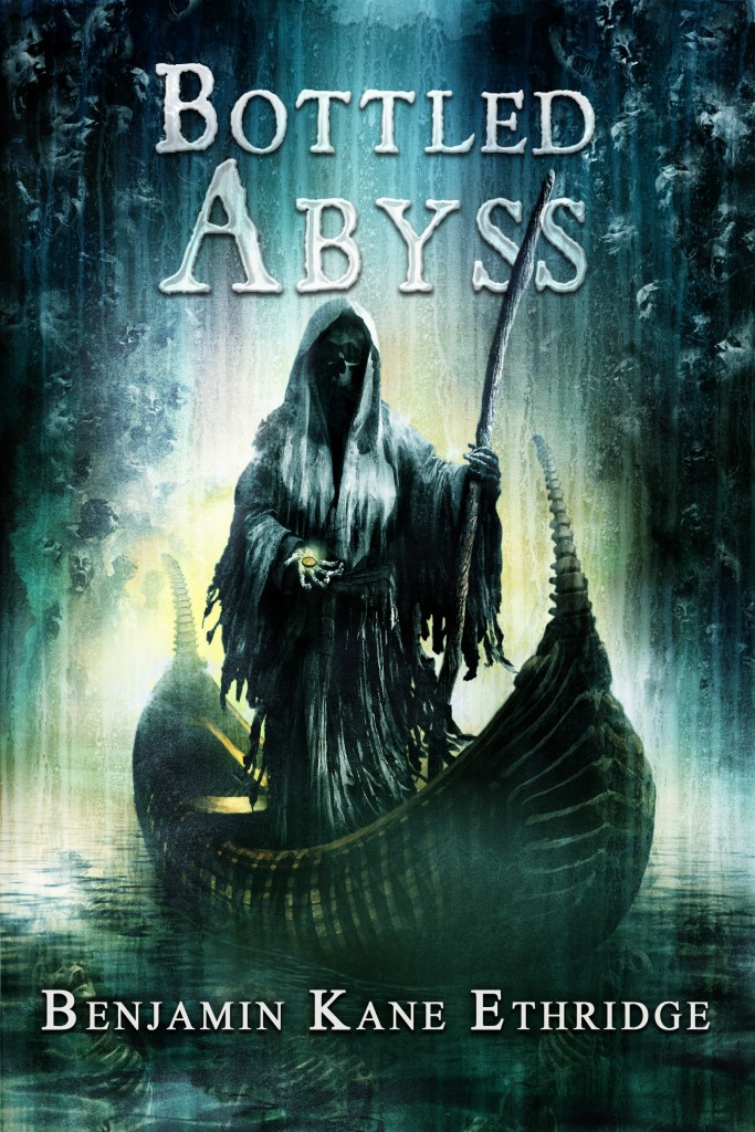 Bottled Abyss (front with titles)
