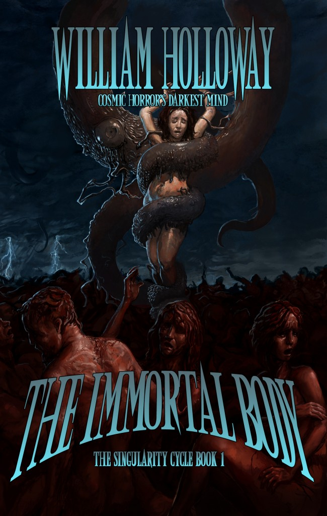 The Immortal Body