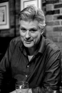 Terry Grimwood