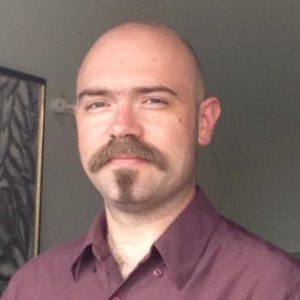 Dion Winton-Polak - UK Editor